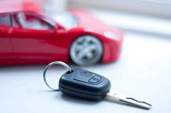 Auto insurance for your employer's vehicle in Fresno, CA