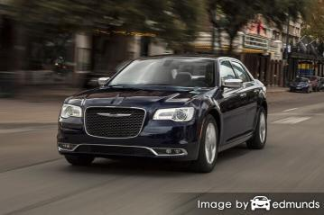 Insurance for Chrysler 300