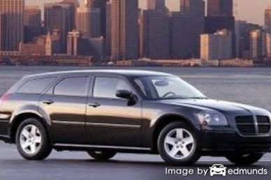 Insurance for Dodge Magnum